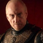 If I Die Tomorrow, I Want Tywin Lannister to Speak at My Funeral. Seriously.
