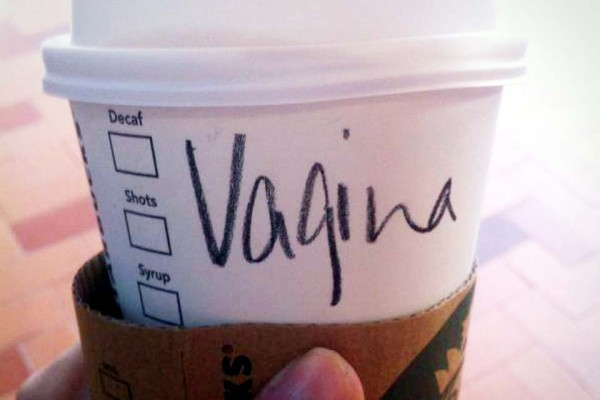 The Real Reason Starbucks Misspells Your Name.