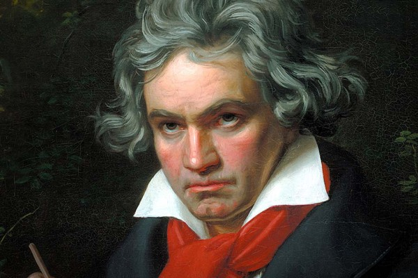 The Real Reason Beethoven Could Write Music When He Was Deaf.