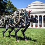 MIT Scientists Created a Robot Cheetah. Now Imagine This On a Larger Scale and Carrying Weapons.