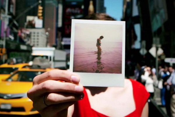 You Might See Polaroids In a New Light After You See How They Turn Light Into Images.