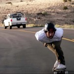 What This Guy Is Doing On a Skateboard Is Ridiculously Insane.