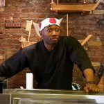 What Happens When a Black Sushi Chef Tries to Serve White Customers.
