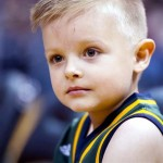 The Utah Jazz Signed a 5-Year-Old With Cancer to a 1-Day Contract. Watch What Happens Next…