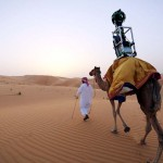 Take a Camel, Add a Google Camera… and Watch What Happens Next.