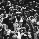 A Gritty Salute to LeBron and His Return to Cleveland.