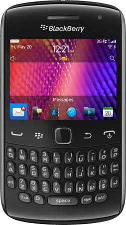 BlackBerry Curve (9360)