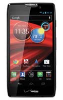 Motorola Droid Razr Maxx HD