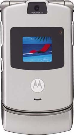 Motorola Razr V3