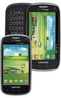 Samsung Galaxy Stratosphere 2