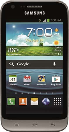 Samsung Galaxy Victory 4G LTE